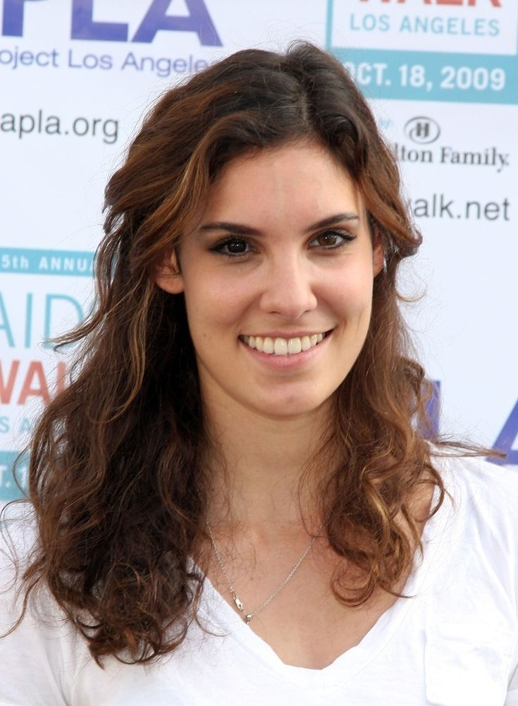 Daniela Ruah - Kensi on NCIS:LA
