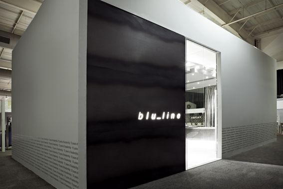 blu_line kitchens showcasing some of our best work at decorex 2012 www.blu-line.co.za