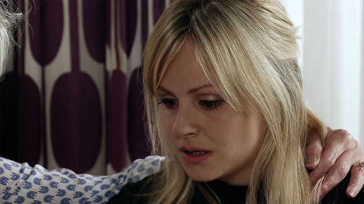 Coronation Street's Tina O'Brien on shock death plot: 'Sarah is absolutely devastated'  - DigitalSpy.com