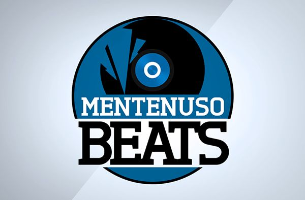 Mentenuso Beats on Behance