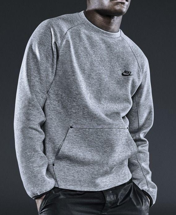 NIKE, Inc. - Nike Tech Pack: Tech Fleece