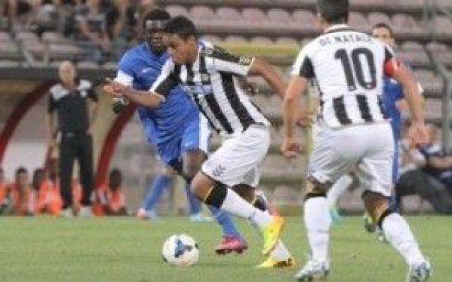 Playoff Europa League, Udinese sfortunata: 1-3 contro lo Slovan Liberec! (video) #Calcio