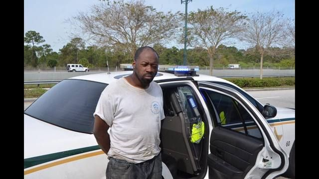 STUART, Fla. — Authorities in Florida have arrested a man they say stole a BMW after trying to buy it with a food stamp debit card. The Martin County Sheriff's Office tells news outlets in a statement that 36-year-old Nicholas Jackson was arrested Friday and charged with grand theft auto. Deputies say Jackson was turned …