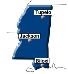 Perfect for MS's upcoming birthday! -20 Fun & Interesting Facts about Mississippi