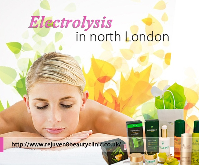 Electrolysis is North London is popularly availed since this is a permanent solution. This permanent solution is adept at getting rid of unwanted hair and if a commendable salon is got in touch with, this is probably one of the safest techniques as well.