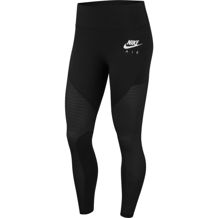 Nike W Nk Air 7 8 Tight Zenske Helanke Za Trcanje Crna