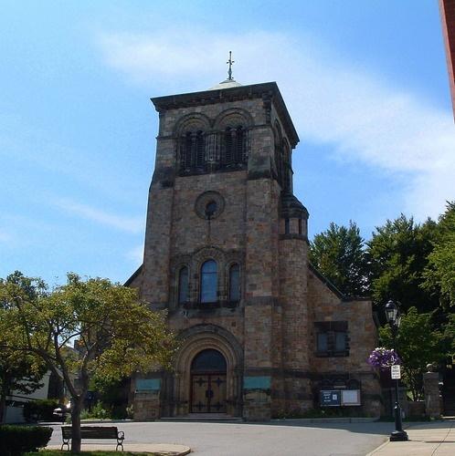 First Baptist Duxbury Church