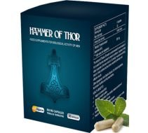 Hammer Of Thor For Man Available in Pakistan  Hammer Of Thor in Pakistan  Hammer Of Thor | Hammer of Thor in Pakistan  Today There are many male enhancement product in the market but Hammer of Thor is one of the best penis enlargement pills. Hammer of thor is pakistan is medinical men sexual herb and pewerful male enhancement drug in the world Made In USA to the treatment for major sexual problem (Low sexual desire, low self esteem, less than ideal erection size, premature ejaculation, low…