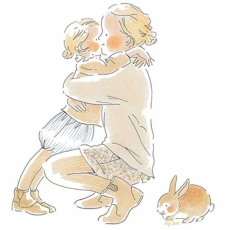 * viens, j' ai un secret a te dire.... * ah bon, moi aussi ! * moi d'abord * vas-y, mais dans l'oreille puisque c'est un secret ! * je t'aime ! * moi aussi je t' aime très fort et je t' offre... un petit lapin ! Un petit lapin, c' est un bon début pour espérer gagner l'amitié des petits amis de la forêt... * come to me, I want to tell you a secret... * really, me too! * I'm first * go on, in my ear as it is a secret! * I love you! * me too I love you so much and I am offering you... a…