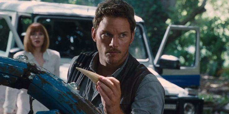 Jurassic Worldhttp://www.filmovie.it/jurassic-world/