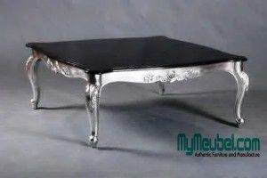 Coffee Table Virginia Klasik