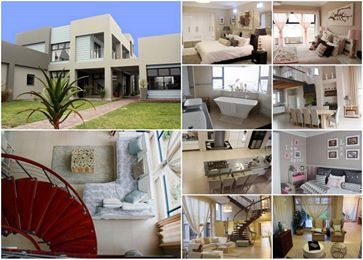 An incredible home in Ocean View, Swakopmund is our ‪#‎PropertyPick‬ of the day! See more here http://bit.ly/1FyltGU