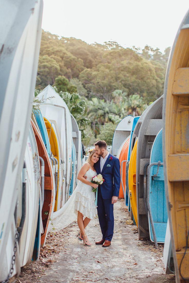 Thanks elinbandmann.com #ByraWeddings #Weddings #WaterfrontWedding