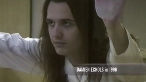 Damien Echols Son Now