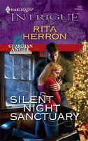 Silent Night Sanctuary by Rita Herron - FictionDB