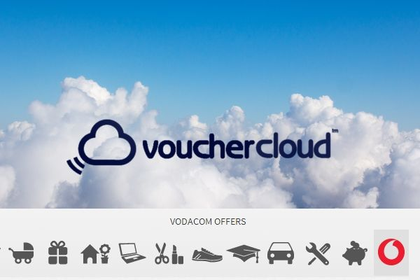 Vouchercloud: Vodacom's location-based savings app  If the idea of receiving deals direct to your phone makes you smile, then look out for Vodacom's location-based savings app, Vouchercloud.