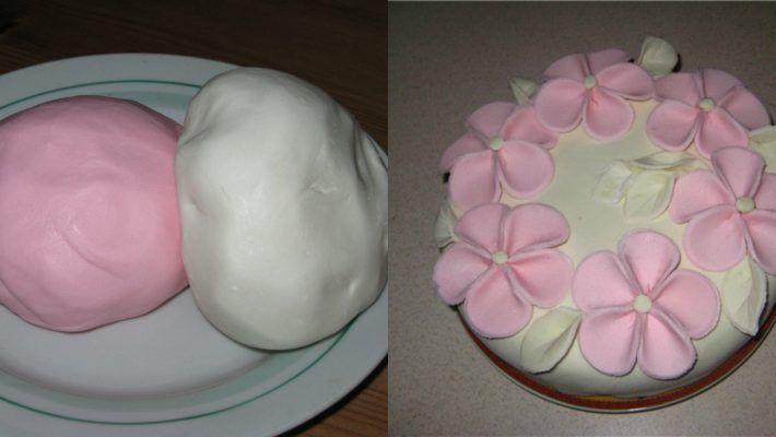 Prestala som kupovať na torty drahý marcipán. Jednoducho a rýchlo si ho viem teraz urobiť doma a je dokonca omnoho chutnejší | Báječný život