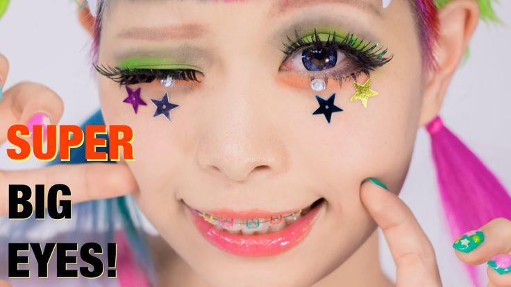 Meer dan 1000 idee n over grotere ogen make up op pinterest groot oog make up grotere ogen en - Hoe zij haar werkplan kiezen ...
