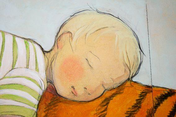 Freya Blackwood.  http://www.booksillustrated.com.au/bi_books_indiv.php?id=32