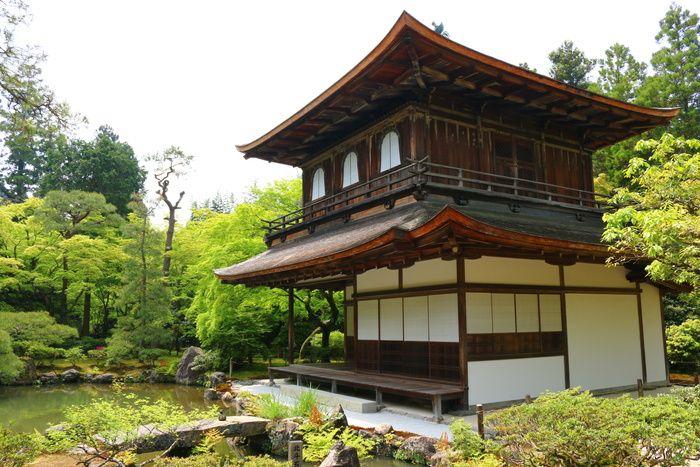 긴카쿠지 | 교토 | 일본 여행 가이드 - Japan Hoppers