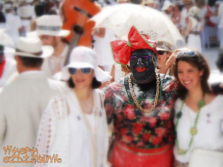 Atrakcje karnawału Wysp Kanaryjskich