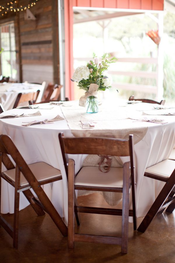 Texas Barn Wedding At Red Corral Ranch - Rustic Wedding Chic