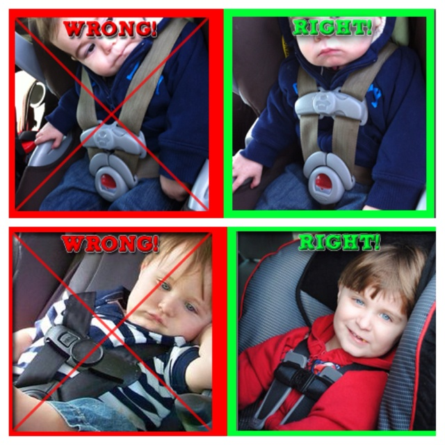 17 Best Images About Carseat Safety On Pinterest Cars
