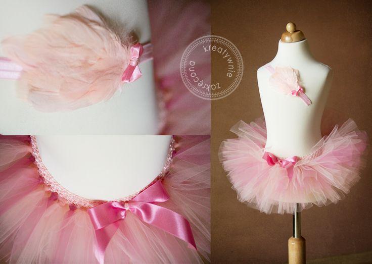 Tutu - spódniczka wyjątkowa Madame Allure - sklep online z dodatkami ślubnymi!