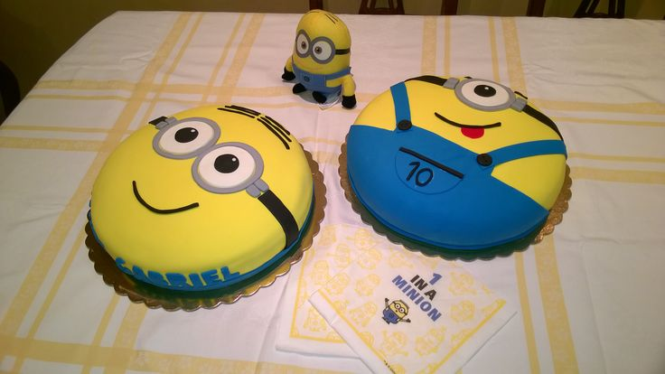 torte minion