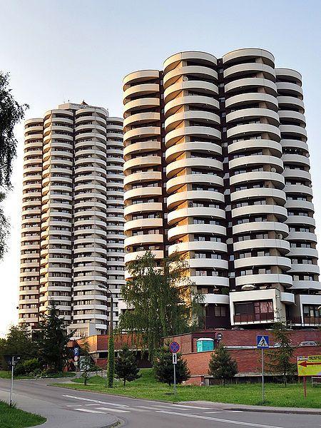 Kukurydze Katowice
