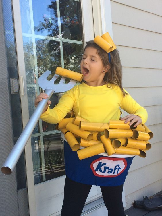 Quick & Easy DIY Halloween Costumes For Kids