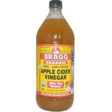 Mommy's Favorite Things: Natural Remedy: Master Tonic Information and Recipe using Apple Cider Vinegar