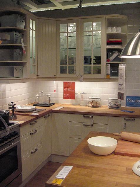 Mer enn 25 bra ideer om Küche faktum på Pinterest Ikea faktum - sitzecke küche ikea