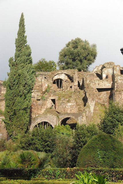 Pompeii - Archaeological Areas of Pompeii, Herculaneum, and Torre Annunziata, Campania, Italy (UNESCO World Heritage Site)
