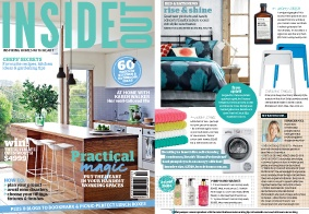 Share Design | Inside Out March 2013