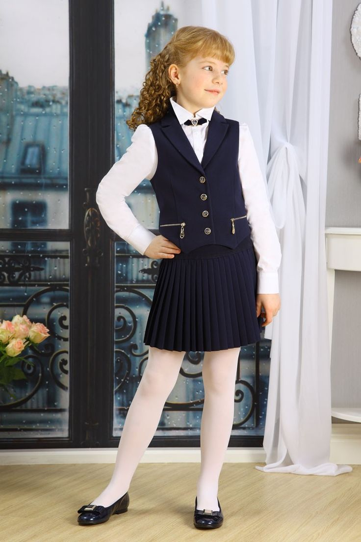 Bedwell School Bernardsville Nj Black School Girl Uniform-6380