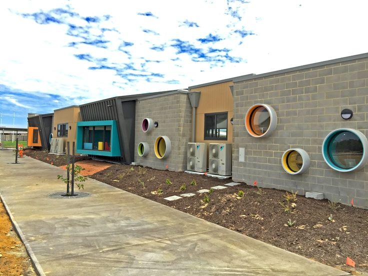 St John Bosco College. Perth. Austràlia.