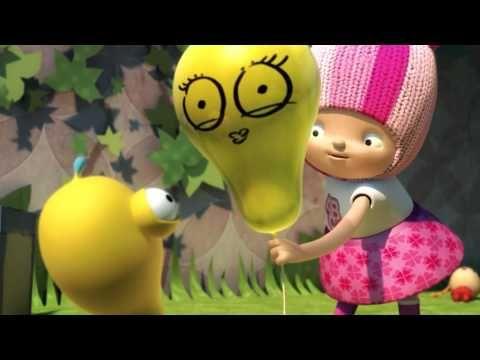 Ballon | Aya - YouTube