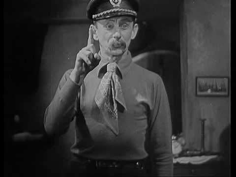 Český protektorátní komediální film, který v roce 1939 natočil režisér Martin Frič.