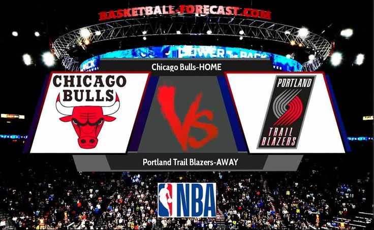 Chicago Bulls-Portland Trail Blazers Jan 1 2018  Regular SeasonLast gamesFour factors The estimated statistics of the match Statistics on quarters Information on line-up Statistics in the last matches Statistics of teams of opponents in the last matches  Will Portland Trail Blazers be able to beat the Chicago Bulls team in an away match Chicago Bulls-Portland Trail Blazers Jan 1 2018 ? In t   #Al-Farouq_Aminu #basketball #bet #C.J._McCollum #Chicago #Chicago_Bulls