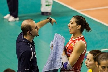Inspirational Volleyball Quotes to Build Confidence