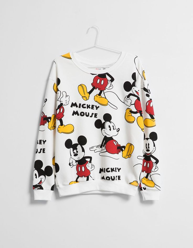 #sweater #Mickey