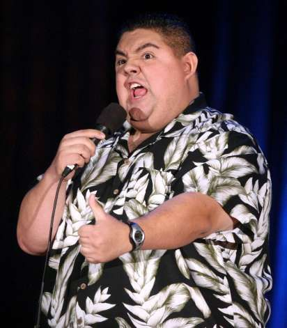 comedians | Stamford, meet Fluffy: Comedian Gabriel Iglesias performs at Stamford ...