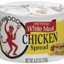 Underwood White Meat Chicken Spread