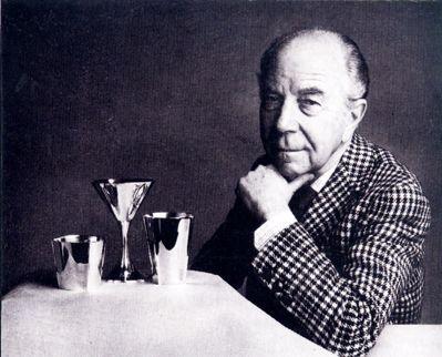 Sigvard Bernadotte, Industrial Designer