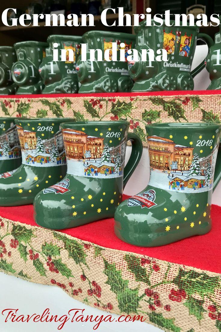 Carmel Christmas Market 2019 Carmel Christkindlmarkt brings a taste of Germany to the Midwest