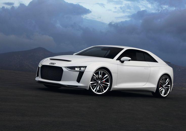 Audi Quattro Concept Autoblog Español