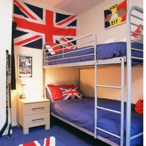 nice Interesting Bunk Beds Design Ideas For Boys And Girls