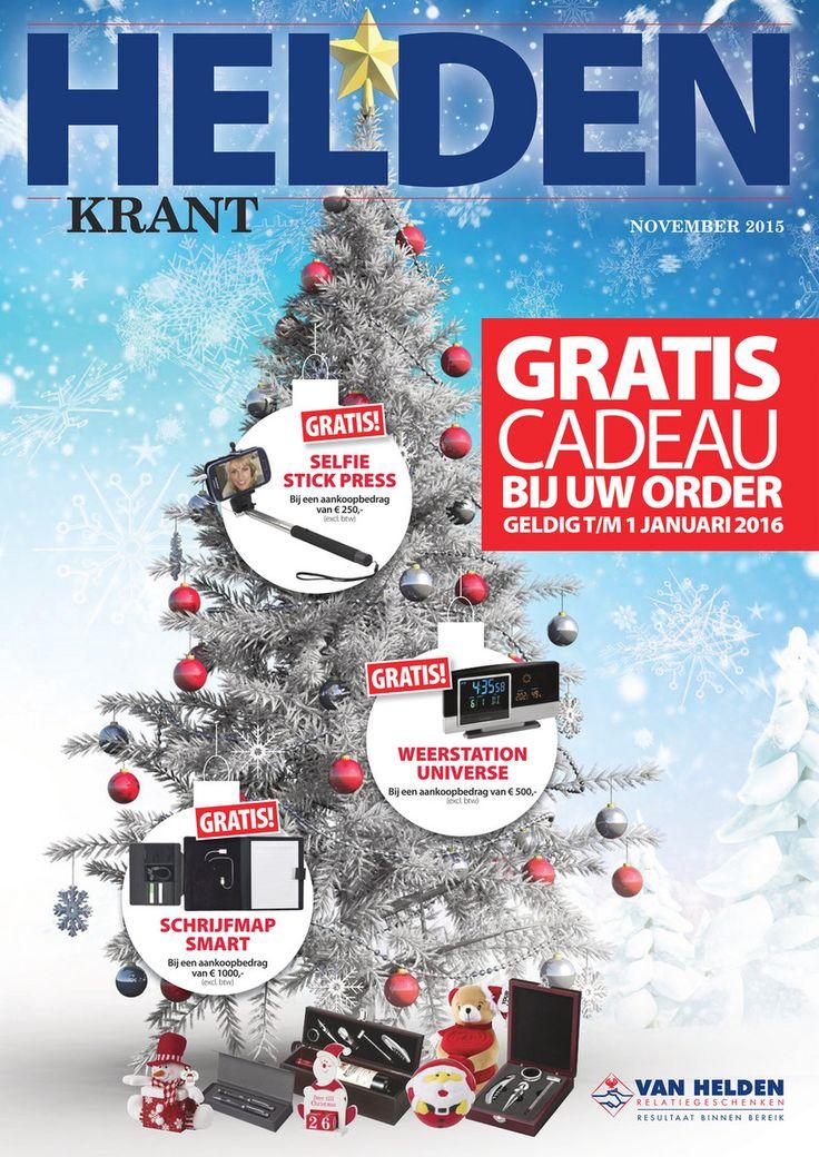 Helden Kerst Krant 2015