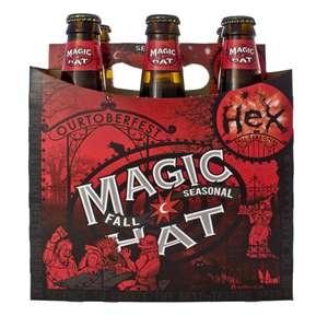 magic hat beer hex october beer #UltimateTailgate #Fanatics | My ...